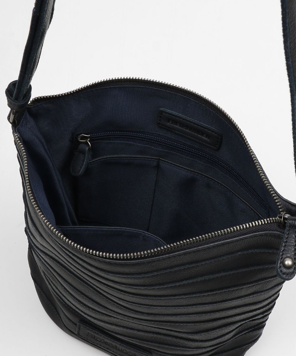 FREDsBRUDER Taschen Gürtelinchen in Deep Blue