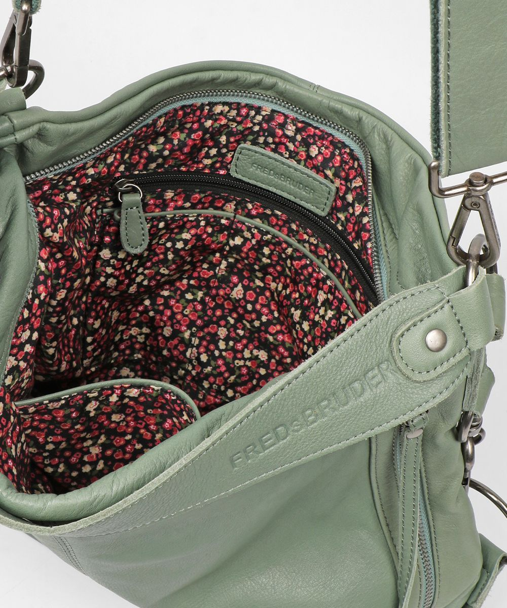 FREDsBRUDER Taschen Lollo Rosso sea green